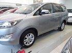 Bán xe Toyota Innova 2.0E sản xuất 2017, số sàn, giá 685tr