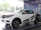 Bán xe Mazda BT 50 2.2L 4x2 ATH sản xuất 2018, màu trắng, mới 100%