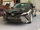 Bán ô tô Toyota Camry đời 2019, màu đen