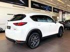 Bán Mazda CX 5 năm sản xuất 2019, màu trắng giá cạnh tranh