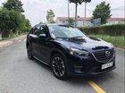 Bán Mazda CX 5 năm 2016, màu đen, 770 triệu