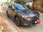 Cần bán Mazda CX 5 sản xuất 2016, màu nâu số tự động, 759 triệu