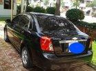 Bán xe Chevrolet Lacetti đời 2005, màu đen xe gia đình
