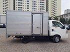 Ô tô Trường Hải chi nhánh Bắc Ninh bán xe tải Kia 1,4 Tấn nâng tải 2,4 tấn và KIA 1,25 tấn nâng tải 1,9 tấn