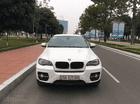 Bán ô tô BMW X6 2008, màu trắng, nhập khẩu nguyên chiếc còn mới, giá tốt