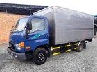 Xe tải 3.5 tấn Hyundai Mighty 75s, mua xe tặng xe, bh2c, định vị, hỗ trợ trả góp: 0978901788