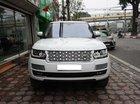 Cần bán xe LandRover Range Rover HSE 3.0 năm 2016, Đk lần đầu 2018, màu trắng siêu siêu lướt LH: 0982.84.2838