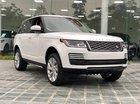 Bán LandRover Range Rover HSE 3.0 2018, màu trắng, nhập khẩu Mỹ LH: 0982.84.2838