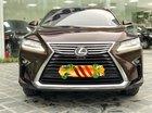 Bán ô tô Lexus RX 350 sx 2017, màu nâu siêu siêu lướt mới 99% LH: 0982.84.2838
