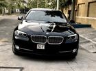 Bán xe BMW 5 Series đời 2013 màu đen, giá 1 tỷ 170 triệu, xe nhập