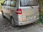 Chính chủ bán xe Suzuki APV đời 2007, màu bạc, xe nhập, 195 triệu