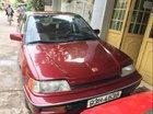 Bán Honda Civic năm 1990, màu đỏ, nhập khẩu, xe còn rất đẹp