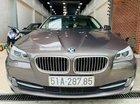 Em bán BMW 528i Sx 2011 model 2012, xe nguyên zin, cực mới