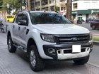 Bán Ranger Wildtrak 3.2 Sx 2015 màu trắng, xe cực chất, chính hãng!