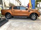 Bán xe Ranger Wildtrak 3.2L màu cam đời 2016 cá nhân sử dụng