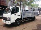 Bán xe tải Hino 2019 1.9 tấn, thùng 4.5m