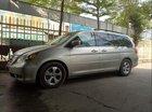 Cần bán xe Honda Odyssey sản xuất 2008, màu vàng, nhập khẩu số tự động