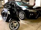 Chính chủ bán Toyota Camry 2.5Q đời 2018, màu đen