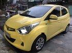 Bán Hyundai Eon đời 2012, màu vàng, nhập khẩu nguyên chiếc
