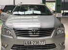 Toyota Innova G số tự động, sx 2012, xe đẹp bao cứng đụng