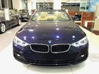 Bán xe BMW 420i Convertible mui trần mới 100%, số tự động, xe 2 cửa, 4 chỗ