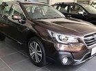 Bán xe Subaru Outback 2.5i-S EyeSight đời 2019, màu nâu, nhập khẩu, xe đẹp