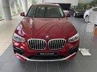 Bán xe BMW X4 xDrive20i đời 2019, màu đỏ, nhập khẩu