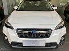 Bán xe Subaru XV 2.0i-S EyeSight 2019, màu trắng, nhập khẩu