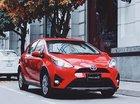 Bán Toyota Prius C Four đời 2018, màu đỏ, xe nhập