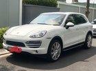 Bán xe Porsche Cayenne đời 2013, màu trắng, xe nhập