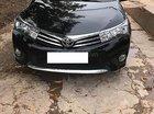 Bán Toyota Corolla Altis 1.8G AT đời 2016, màu đen