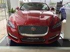 Bán ô tô Jaguar XJL 3.0 Portfolio năm 2019, màu đỏ, nhập khẩu, mới 100%