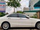 Bán Mercedes C250 năm sản xuất 2016, màu trắng