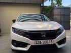 Cần bán gấp Honda Civic 2017, màu trắng, xe nhập như mới