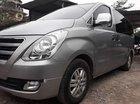 Chính chủ bán Hyundai Grand Starex đời 2016, màu bạc, nhập khẩu Hàn Quốc