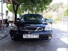 Bán Daewoo Nubira 2003, màu đen, giá cạnh tranh
