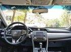 Bán ô tô Honda Civic năm sản xuất 2017, màu trắng, nhập khẩu, giá tốt