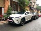 Cần bán xe Lexus RX 350 sản xuất 2016, màu trắng, nhập Mỹ, full option