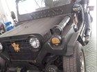 Cần bán lại xe Jeep A2 năm sản xuất 2004, xe nhập chính chủ