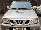 Bán gấp Nissan Terrano năm sản xuất 2003, nhập khẩu Nhật Bản, số sàn