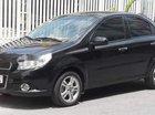Bán ô tô Chevrolet Aveo đời 2017, màu đen, xe nhập