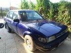 Cần bán Toyota Corolla sản xuất năm 1980, màu xanh lam, xe nhập, 26tr