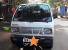 Bán Suzuki Super Carry Van năm sản xuất 2009, màu trắng