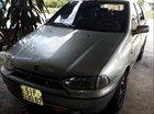 Bán ô tô Fiat Siena đời 2003, màu bạc, xe máy xe êm, máy lạnh tốt, bao đi xa trong ngoài đẹp