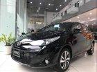 Cần bán Toyota Yaris đời 2019, màu đen, nhập khẩu Thái Lan giá cạnh tranh