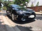 Cần bán lại xe Toyota Camry 2.0 sản xuất năm 2018, màu đen số tự động, giá cạnh tranh