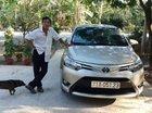 Cần bán Toyota Vios MT đời 2018, nhập khẩu nguyên chiếc