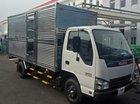Cần bán gấp xe tải Isuzu 1T5 - 2T4 thùng kín dài 4.4 mét, đời 2019