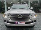 MT Auto bán Toyota Land Cruiser VX V8 4.6 Sx 2016, màu bạc, nhập khẩu, LH em Hương 0945392468