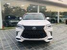MT Auto bán xe Lexus LX570S Super Sport sx 2019, màu trắng, xe nhập khẩu Trung Đông, giá tốt - LH: Em Hương: 0945392468